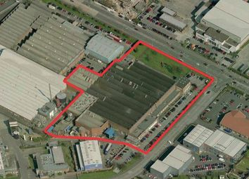 Thumbnail Warehouse to let in 46 Montgomery Road, Belfast, County Antrim