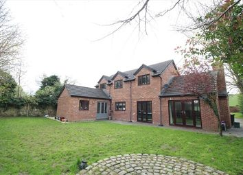 Thumbnail 4 bed property to rent in Carus Park, Slyne, Lancaster