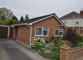 Thumbnail 2 bed detached bungalow to rent in Jubilee Road, Mytchett, Camberley