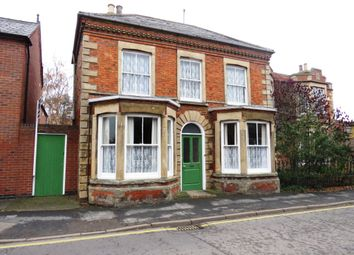 Thumbnail 3 bed detached house for sale in High Street, Heckington, Sleaford