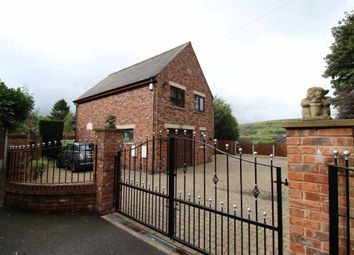 Thumbnail 6 bed detached house for sale in Staley Road, Mossley, Greater Manchester