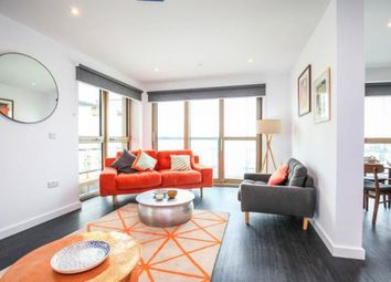Thumbnail 2 bedroom flat for sale in Asquith Court, 1 Thruston Road, Lewisham
