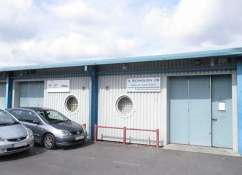 Thumbnail Commercial property to let in Burcott Road, Hereford