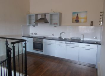 Thumbnail 1 bed flat to rent in Bradford Road, Dewsbury