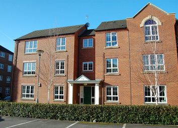 Thumbnail 2 bed flat to rent in Corve Dale Walk, West Bridgford, Nottingham