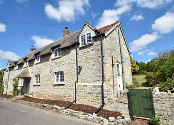 Thumbnail 5 bed cottage for sale in Wearne, Langport