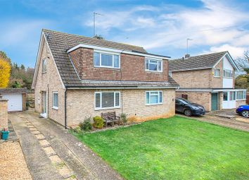 Thumbnail 3 bed semi-detached house for sale in Mauntley Avenue, Brigstock, Kettering