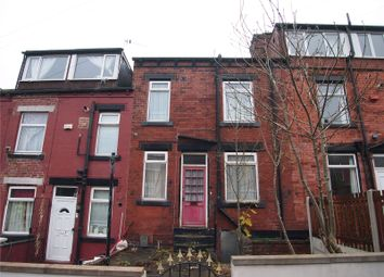 Thumbnail 2 bedroom terraced house for sale in Arley Terrace, Leeds, West Yorkshire