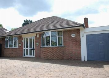 Thumbnail 2 bed detached bungalow for sale in Lumbertubs Lane, Boothville, Northampton