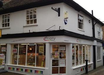 Thumbnail Retail premises to let in 10/12 Middle Row, Ashford, Kent