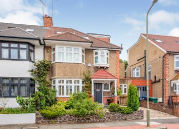 Claremont Park, Finchley N3. 5 bed semi-detached house