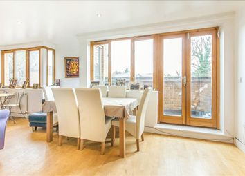 Thumbnail 2 bedroom flat for sale in Northcote Avenue, London