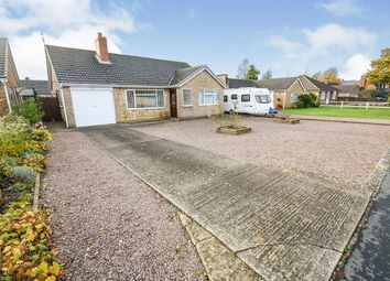Thumbnail 3 bed bungalow to rent in Fen Lane, North Hykeham, Lincoln