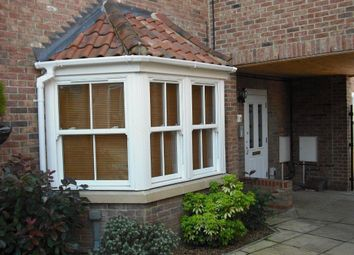 Thumbnail 2 bed flat to rent in Crown Courtyard, Downham Market