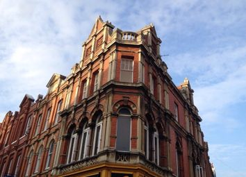 Thumbnail 2 bed flat to rent in Trinity Street, Worcester
