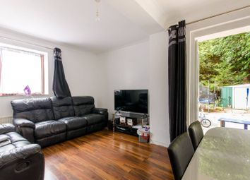 Thumbnail 3 bed flat for sale in Geldeston Road, Clapton, London