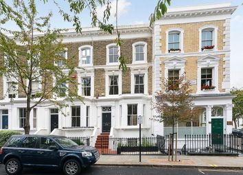 Thumbnail 5 bedroom detached house for sale in Abingdon Road, Kensington, London