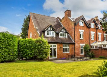 Thumbnail 5 bed semi-detached house for sale in Send, Woking, Surrey