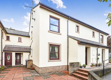 Thumbnail 2 bed flat to rent in Schoolhouse Court, Whitehaven