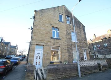 Thumbnail 3 bed terraced house for sale in Victoria Road, Keighley