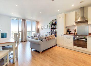 Thumbnail 2 bed flat for sale in Deering House, 26 Ottley Drive, Kidbrooke Village, London