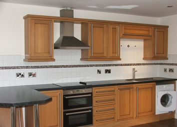 Thumbnail 2 bed flat to rent in New Line, Bacup
