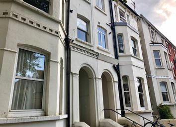 Thumbnail 1 bed flat to rent in Clarendon Villas, Hove