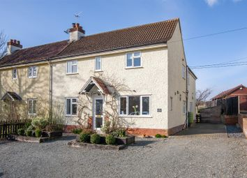 4 bed semi-detached house for sale in Yarmouth Road, Ufford, Woodbridge IP13