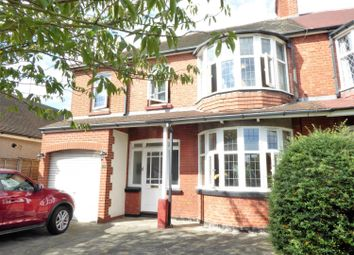 Thumbnail 4 bed semi-detached house for sale in Pickford Road, Bexleyheath, Kent