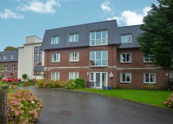 Thumbnail 2 bed flat for sale in Willow Court, Apartment 87, Clyne Common, Swansea, West Glamorgan