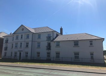 Thumbnail 1 bed flat to rent in 2 Rosso Close, Doncaster