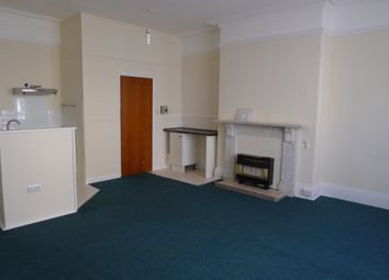 Thumbnail Studio to rent in Union Street, Newton Abbot