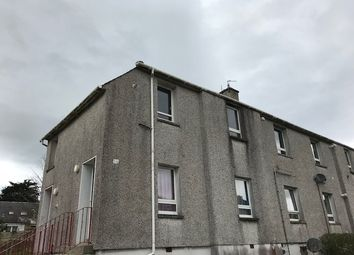 Thumbnail 3 bed flat to rent in Murrayfield Gardens, Stranraer