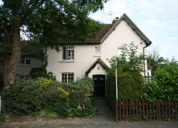 Thumbnail 2 bed flat to rent in Elmbridge Lane, Woking