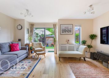 3 bed terraced house for sale in Cairns Avenue, London SW16