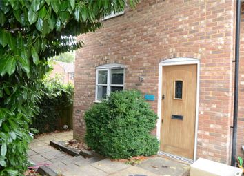Thumbnail 2 bed end terrace house to rent in Kentwood Mews, Kentwood Hill, Tilehurst, Reading