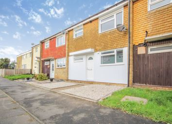 3 bed terraced house for sale in Craylands, Basildon SS14