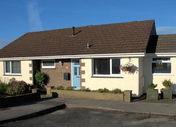 Thumbnail 2 bedroom bungalow for sale in Threemilestone, Truro, Cornwall