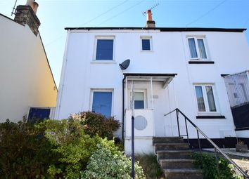 Thumbnail 3 bed semi-detached house for sale in Warwick Street, Ryde, Isle Of Wight