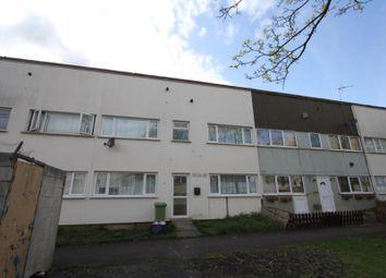 Thumbnail 4 bed terraced house to rent in Bascote, Tinkers Bridge, Milton Keynes