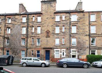 Thumbnail 1 bed flat for sale in 4 (1F1), Wheatfield Road, Gorgie, Edinburgh