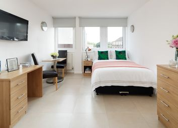 Thumbnail Property to rent in Courland Grove, London