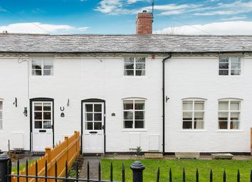 Thumbnail 2 bed terraced house for sale in Berrington Road, Tenbury Wells