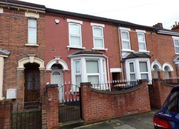 Thumbnail 3 bed terraced house for sale in St. Leonards Avenue, Bedford, Bedfordshire