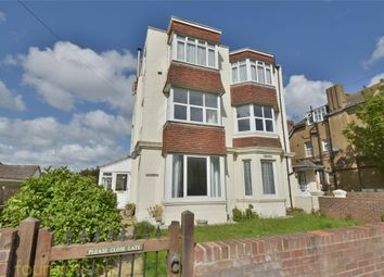 Thumbnail 3 bed flat for sale in Cranfield Road, Bexhill-On-Sea, East Sussex