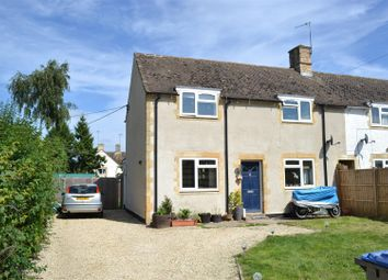 Thumbnail 3 bed property for sale in Butlers Road, Long Compton, Shipston-On-Stour