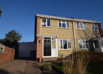 Thumbnail 3 bed semi-detached house for sale in Smithy Wood Lane, Dodworth
