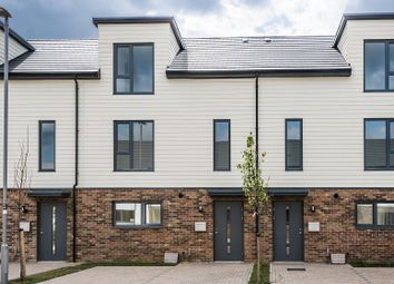 Stockholm Chase, Milton Keynes MK10. 4 bed terraced house for sale