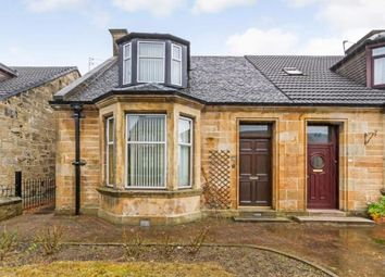 Thumbnail 3 bedroom semi-detached house for sale in Victoria Street, Larkhall, South Lanarkshire