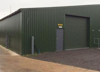 Thumbnail Warehouse to let in Unit 2A, Gunby Lea Farm, Lullington Road, Netherseal, Swadlincote, Derbyshire
